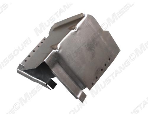 1964-68 Torque Box Convertible Front