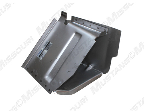 1964-1970 Ford Mustang Torque Box Coupe Fastback Front