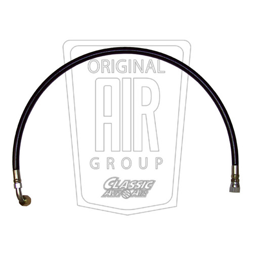 1966 Ford Mustang Suction Hose V8