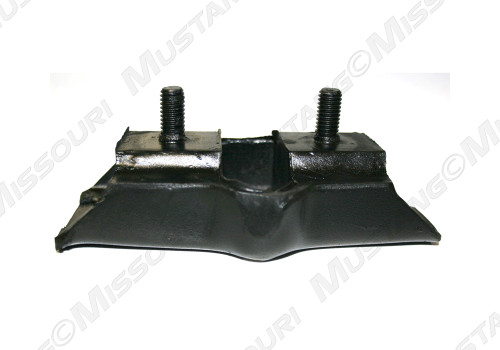 1965-1973 Ford Mustang transmission mount, all transmissions.