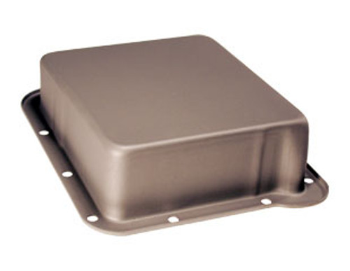 1964-1973 Ford Mustang OEM painted transmission pan.