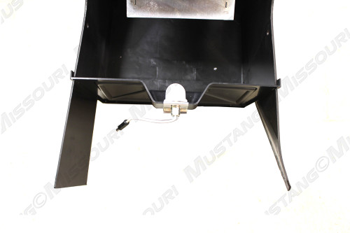 1967 Ford Mustang Console Glove Box Light