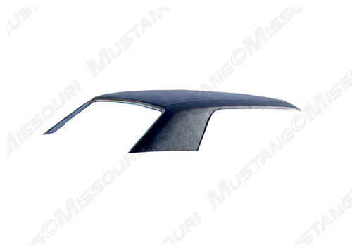 1964-1970 Ford Mustang Vinyl Top Black
