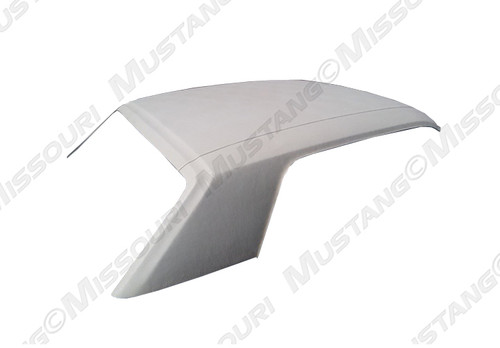 1964-1970 Ford Mustang Vinyl Top White