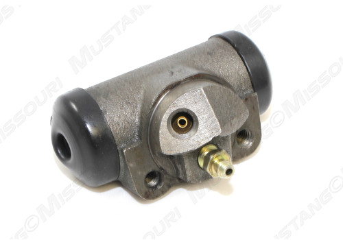 1964-1973 Ford Mustang rear wheel cylinder for small block V8, 289 and 302 models.