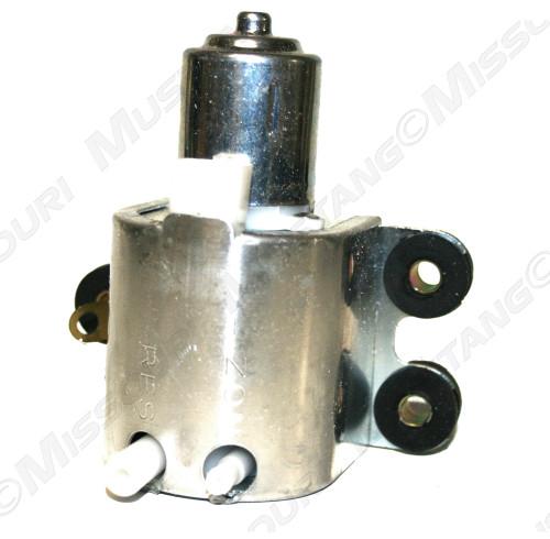 1964-66 Windshield Washer Pump 1-speed