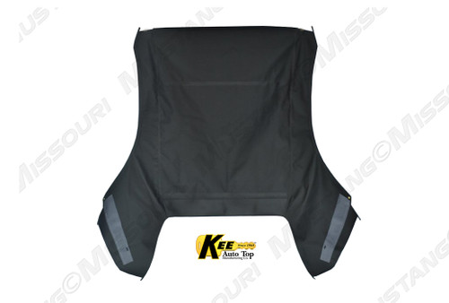 1994-2004 Ford Mustang convertible top from Kee Auto Tops