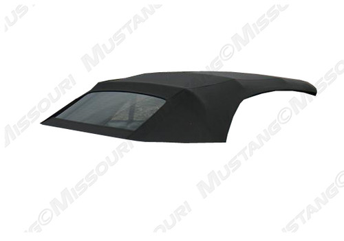 1994-2004 Ford Mustang convertible top with glass window.