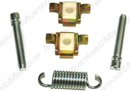 1964-66 Headlight Adjusting Kit