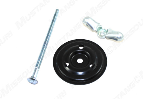 1964-65 Spare Tire Mounting Kit