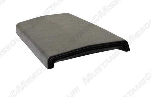 1969-70 Console Arm Rest Pad