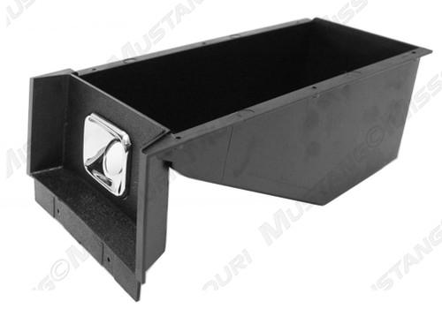 1969 Console Compartment Box
