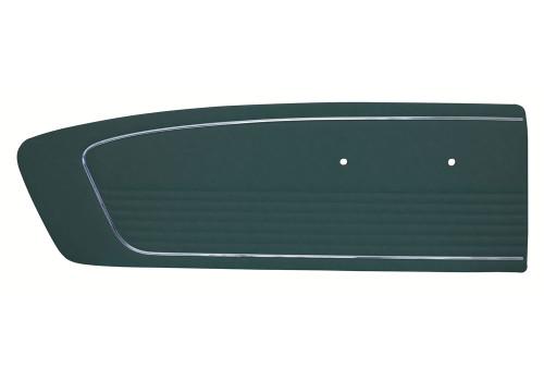 1966 Door Panels Standard