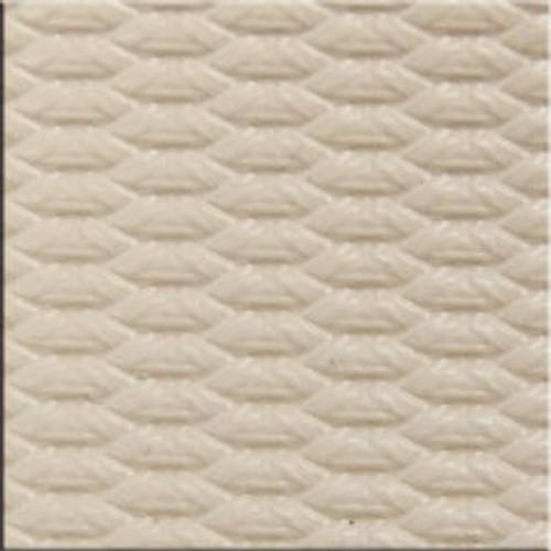 White Comfortweave Upholstery