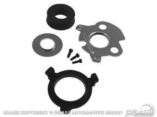 1965-1966 Ford Mustang Standard Horn Ring Contact Kit