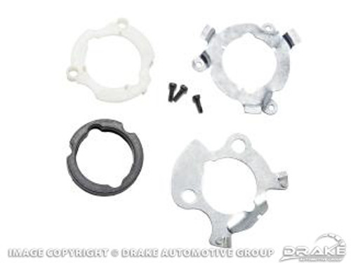 1968-69 Horn Ring Contact Kit