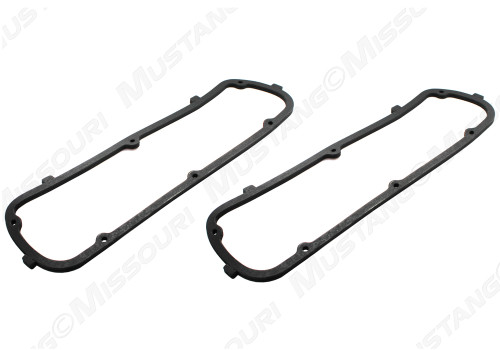1967-70 Valve Cover Gasket Rubber 390 428