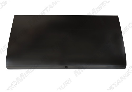 1964-66 Trunk Lid Coupe Convertible