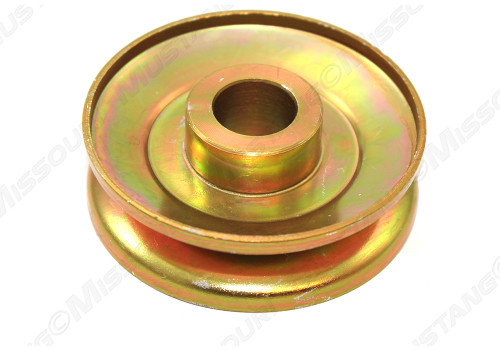 1965-73 Alternator Pulley Single