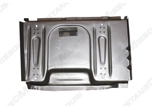 1969-1970 Ford Mustang seat riser pan (seat platform) each.