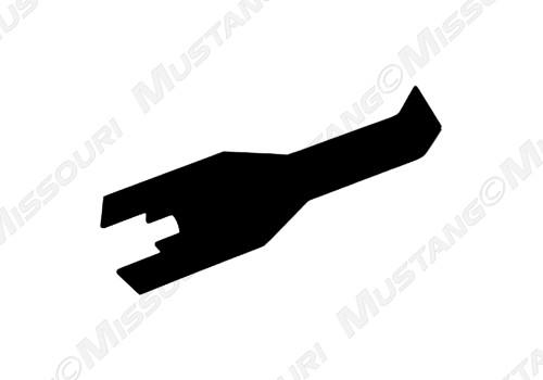 Door Handle & Window Crank Clip Remover