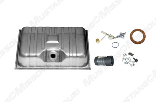 1964-1968 Ford Mustang Fuel Tank Kit American Design