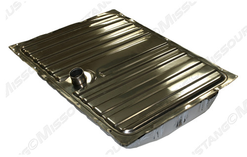 1964-1968 Ford Mustang Fuel Tank Stainless Steel