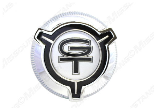 1967 Gas Cap GT Scott Drake