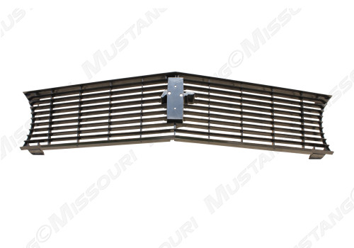 1970 Grille