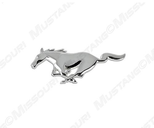 1971-72 Standard Pony Grille Emblem