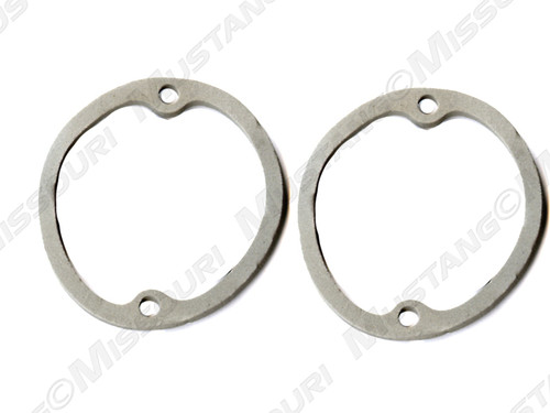 1964-70 Backup Lamp Lens Gasket