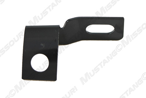 1964-1966 Ford Mustang bumper to fender bracket.