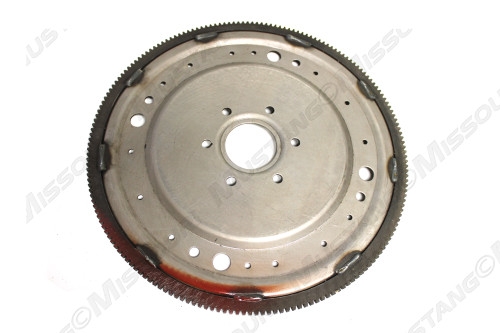 1967-1970 Ford Mustang automatic transmission flex plate or flywheel, 390 c.i., C-6.