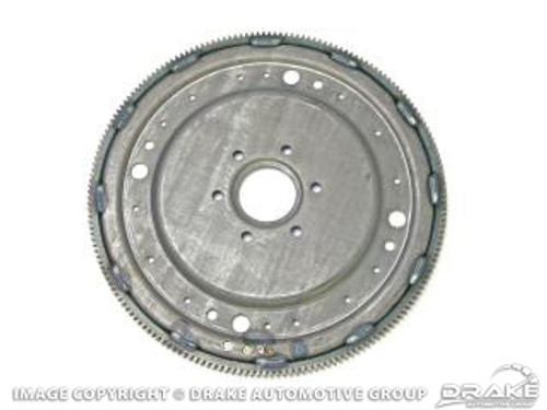 1968-1970 Ford Mustang automatic transmission flex plate or flywheel, 428 c.i., except Super Cobra Jet.