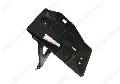 1964-66 Battery Tray for 67 Style Hold Down Clamp