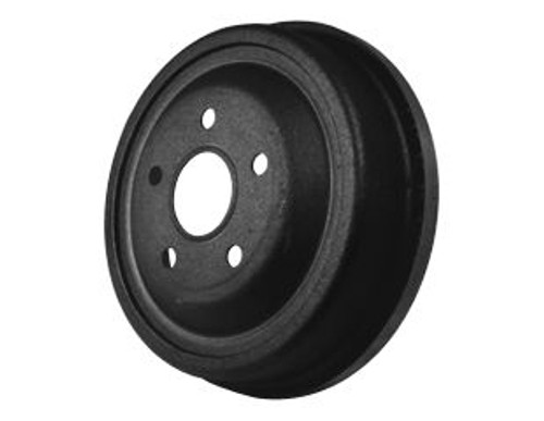 "1967-1973 Ford Mustang rear brake drum, each.  Size: 10"" X 2"" Fits left or right side."