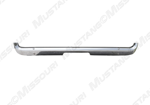 1964-1966 Ford Mustang rear bumper.