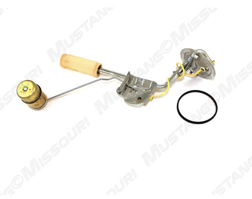 1971-1973 Ford Mustang Fuel Sending Unit Stainless