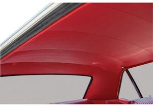 1964-1970 Mustang Shelby Boss Black Windlace