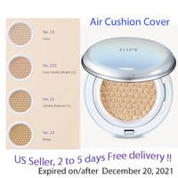 IOPE Air Cushion Cover  SPF50+/PA+++15g x 2, (4 shades option)