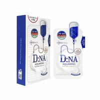 Mediheal DNA Proatin Face Mask Pack (Aquaring) 25g *10ea + Sample !!