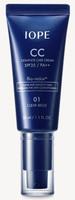 IOPE CC Complete Care Cream SPF 35, PA++ 35 ml  NO1, NO2 Option