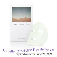 Huxley Secret of Sahara Mask : Oil and Extract 3 Sheets + Free Sample !!