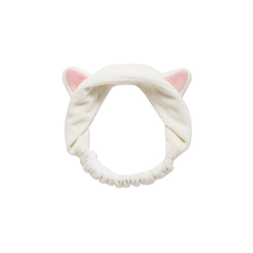 Etude house My Beauty Tool Lovely Cat's Ear Etti Hair Band White
