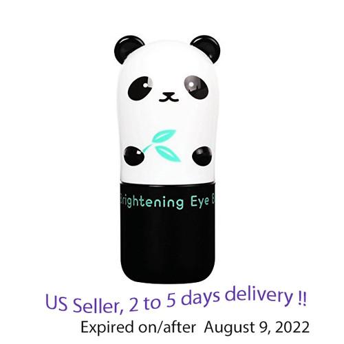 TONYMOLY Panda's Dream Brightening Eye Base 9g  + Free sample