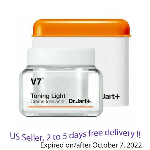 Dr.Jart+  V7 Toning Light 50 ml + Free Sample !!