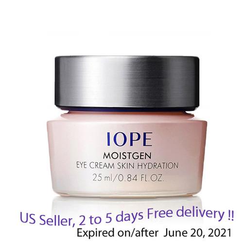 IOPE Moistgen Eye Cream Skin Hydration  25 ml