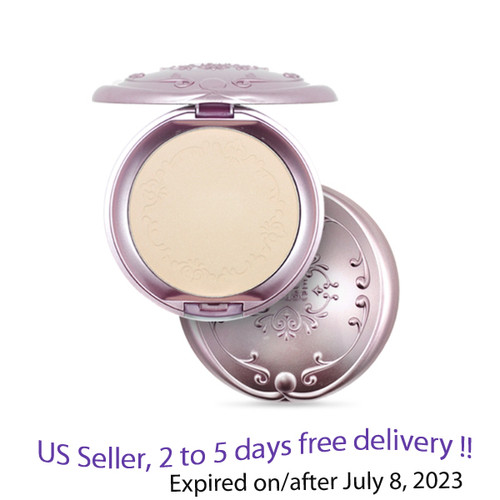Etude House Secret Beam Powder Pact 16g SPF 36 PA+++ 2 Options + Free Sample !!