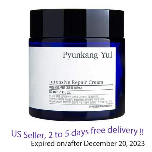Pyunkang Yul Intensive Repair Cream 50ml + Sample !!