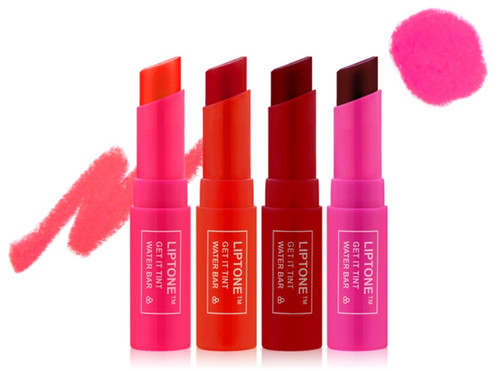 Tonymoly Lip Tone Get it Tint Water Bar  4 color options